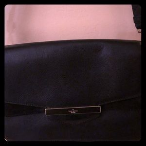 Kate Spade Like new shoulder bag great fall/winter